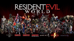 Video games Resident Evil Wallpapers