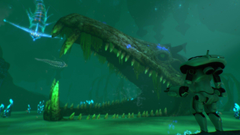 games Subnautica is yours to keep on the Epic store