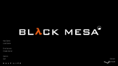 Black Mesa Wallpapers