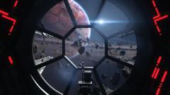 TIE Fighter 4K StarWars