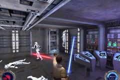 Raven Software releases source code for Jedi Knight 2 Jedi Outcast