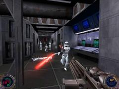Jedi Knight II Jedi Outcast s Worst Levels Made It a Great Star