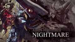 Nightmare Wallpapers from Soulcalibur VI