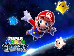 Super Mario Bros immagini Super Mario Galaxy wallpapers HD wallpapers