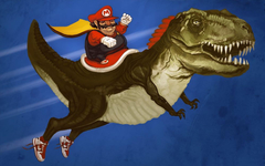 Realistic Mario Wallpapers Image Pictures