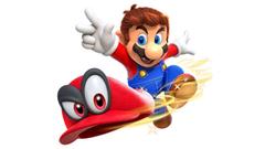 Super Mario Odyssey s possession trick modded into Super Mario