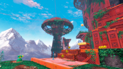 Super Mario Odyssey has such great screenshot potential
