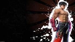 Tekken 6 Jin Wallpapers