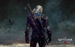 Geralt The Witcher 3 Wild Hunt Wallpapers