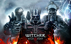 The Witcher 3 Wild Hunt warriors wallpapers