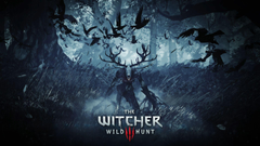 Wallpapers Wallpapers from The Witcher 3 Wild Hunt