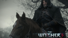 Video games rpg the witcher 3 wild hunt wallpapers