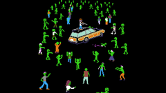 Wallpapers Wallpapers from Organ Trail Director s Cut