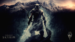 Skyrim Wallpapers x Wallpapers
