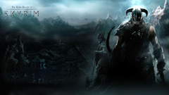 Skyrim Wallpapers for Computer