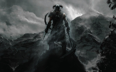 The Elder Scrolls V Skyrim Wallpapers HD