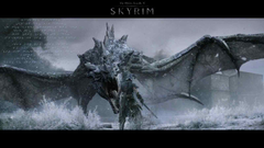 Skyrim Live Wallpapers
