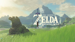 The Legend of Zelda Breath of the Wild HD Wallpapers From Gallsource