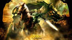 Wallpaper The Legend Of Zelda For Ipod WallPho Wallpapers Murals
