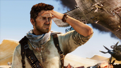 Uncharted 3 Drake Deception Wallpapers in HD