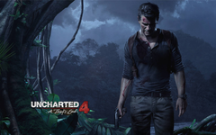 Uncharted 4 A Thief End Game Wallpapers