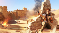 Uncharted 3 Wallpapers in HD GamingBolt Video Game News