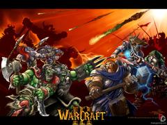 Warcraft 3 Tides of Darkness mod