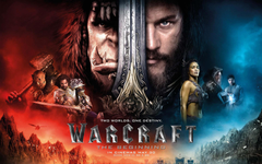 Digital goodies make the Warcraft movie more enticing