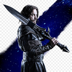 Anduin Lothar Warcraft II Tides of Darkness World of Warcraft