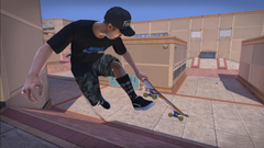 Tony Hawk s Pro Skater HD HD Wallpapers