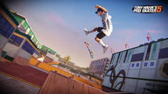 Tony Hawk s Pro Skater 5 HD Wallpapers