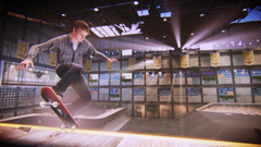 Tony Hawk s Pro Skater 5 Has a PS4 Patch Bigger Than the Game