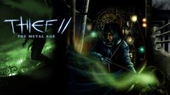 Thief II The Metal Age HD Wallpapers