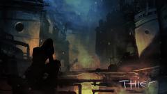 Best 52 Thief Desktop Backgrounds on HipWallpapers