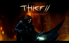 The Deleted Scenes of Thief 4 Dagger of Ways Joe Martin