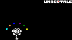 Undertale HD Wallpapers and Backgrounds