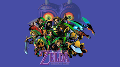 The Legend Of Zelda Majora s Mask HD Wallpapers and Backgrounds