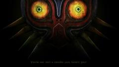 Legend of Zelda Majora s Mask wallpapers