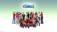 The Sims 4 Wallpapers High Resolution and Quality