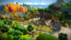 The Witness Wallpapers in Ultra HD