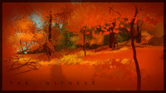 Wallpapers The Witness