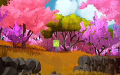The Witness 5 wallpapers
