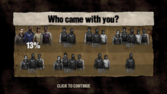 The walking dead ps3 game wallpapers wallchips com