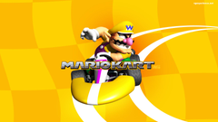 Mario Kart Wii HD Wallpapers and Backgrounds Image