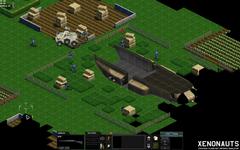XCOM versus Xenonauts
