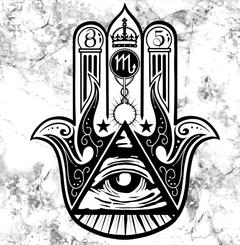 x2250px Trippy Illuminati Wallpapers