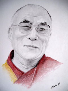 A Brief Biography Dalai Lama All about mount Everest and Nepal