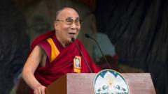 India uses rumor of Dalai Lama s ill health to mend China ties