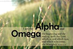 KJV Bible Wallpapers Revelation 1 8