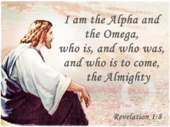 Where Did Jesus Claim To Be God